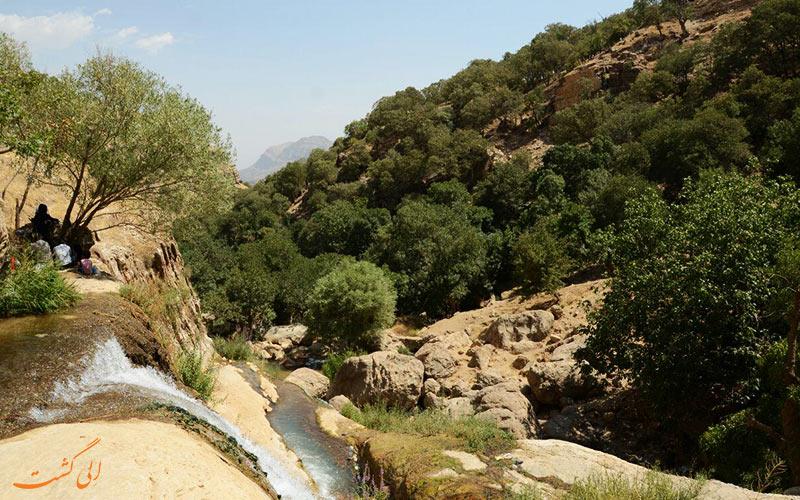 سفر به خرم آباد