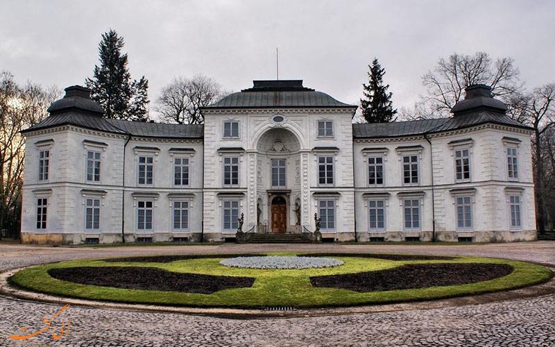 قصر میسلویکی