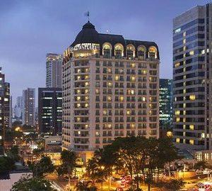 هتل استانپلازا گرن سائوپائولو