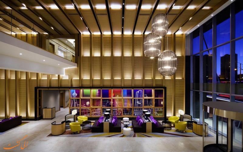 هتل دلتا در تورنتو