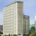 معرفی هتل اسکات کوالالامپور | ۵ ستاره