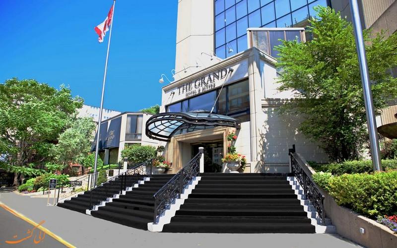 هتل گرند تورنتو