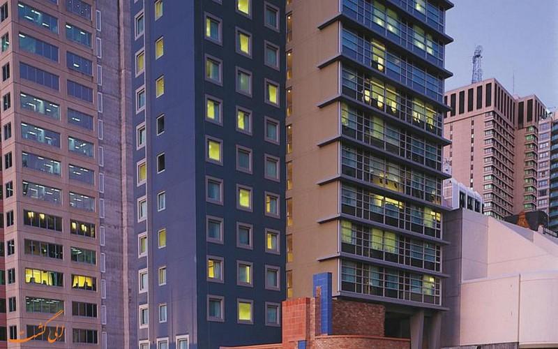 هتل ایبیس وورلد سیدنی