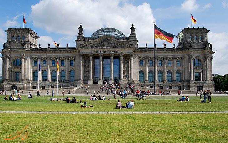 ویزای کاری آلمان