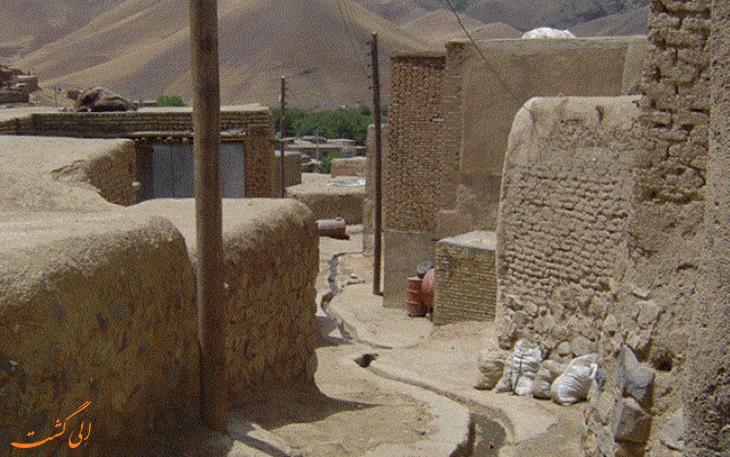 روستای حبشی