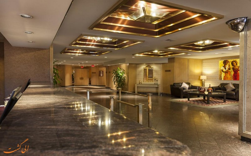 هتل گوورنر در مونترال