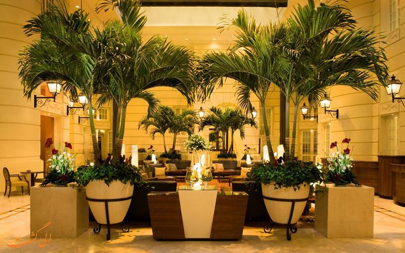 هتل پولونیا پالاس ورشو