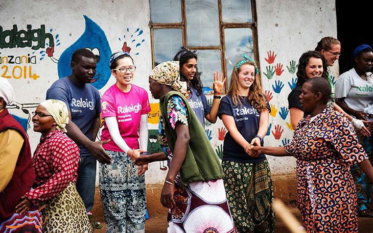 فرهنگ مردم تانزانیا