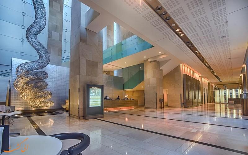 هتل هیلتون در سیدنی