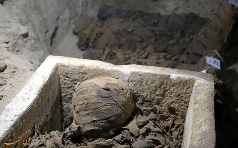 مردگان مصر
