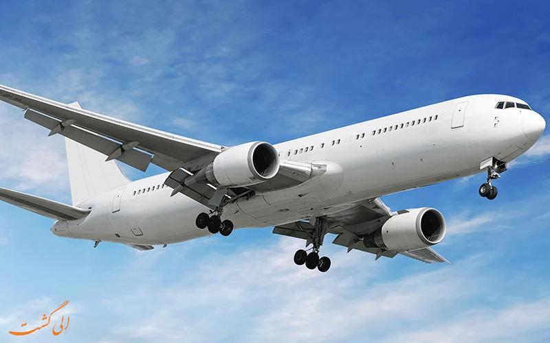 یک بار برای همیشه با انواع مختلف هواپیماها آشنا شوید