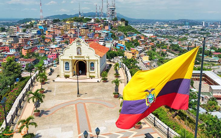 سفارت اکوادور