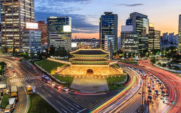 راهنمای سفر به سئول