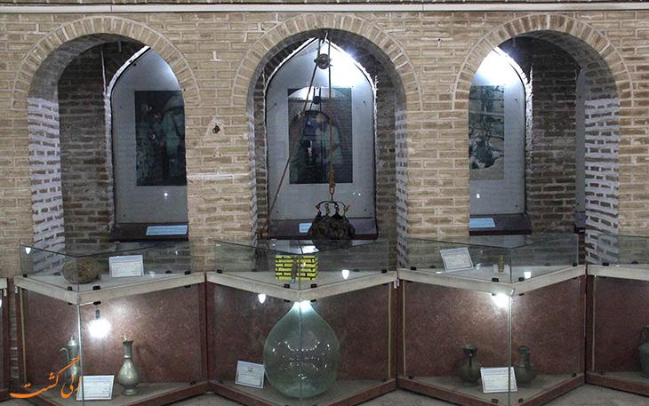 موزه خانه کلاهدوزها