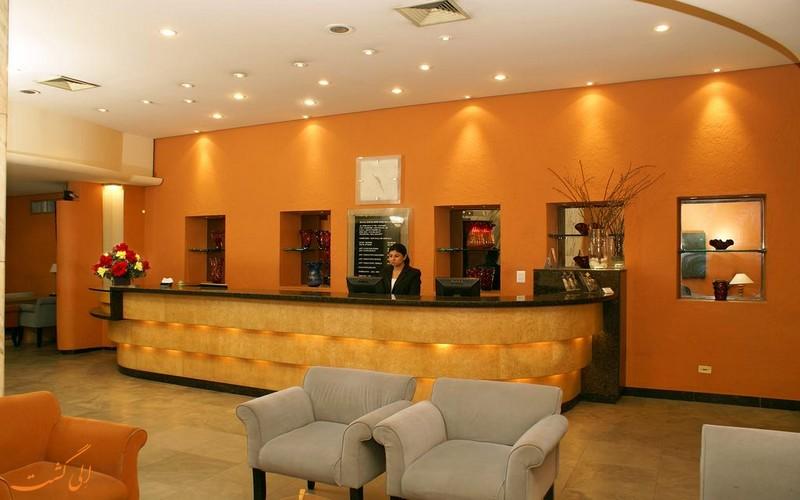 هتل 4 ستاره اکسلسیور