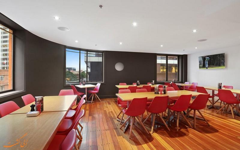هتل ایبیس وورلد در سیدنی
