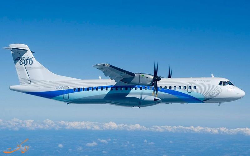 هواپیمای ای تی آر