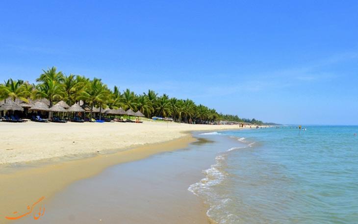 ساحل Cua-Dai