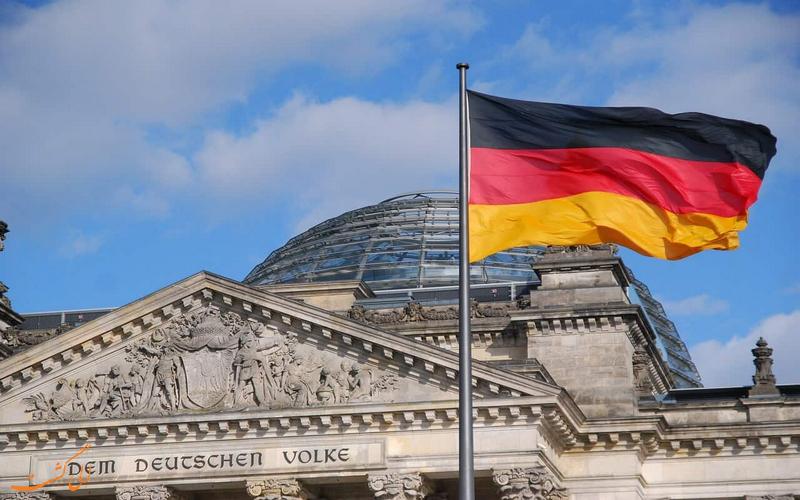-10 کشور برتر برای مهاجرت کاری آلمان