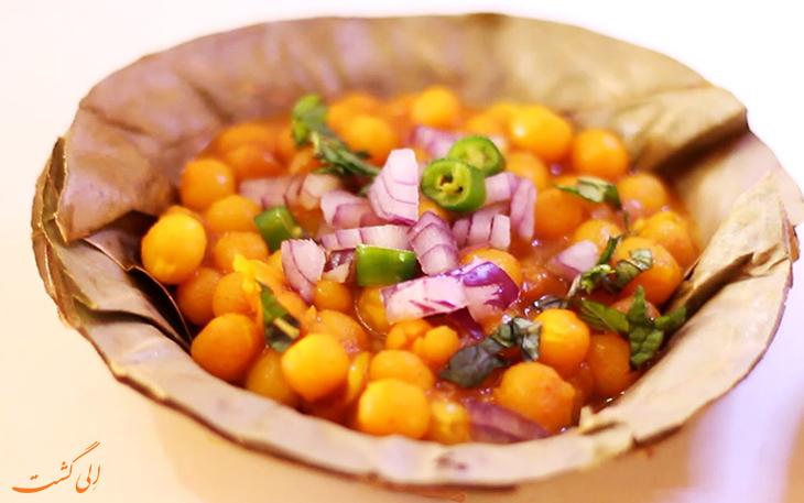 گوگنی چات کلکته