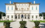 گالری بورگز، یکی از بهترین موزه های رم