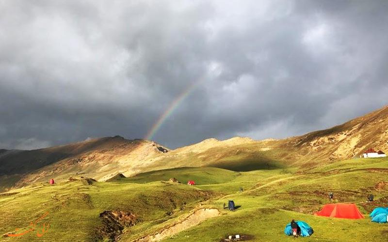 کوهنوردی در هیمالیا