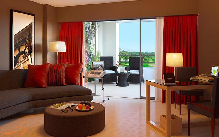 هتل گلف لوس اینکاس