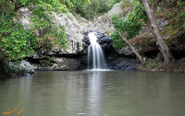 کوه کوندالیلا