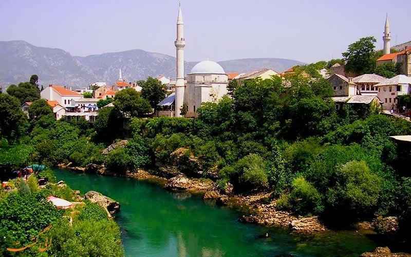 مسجد احمد پاشا