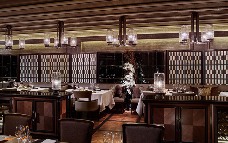 رستوران لا لاکاندا