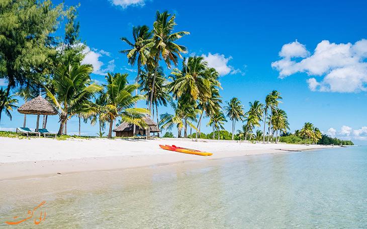 جزیره مافیا