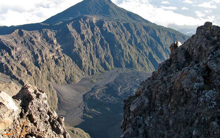 کوه مرو