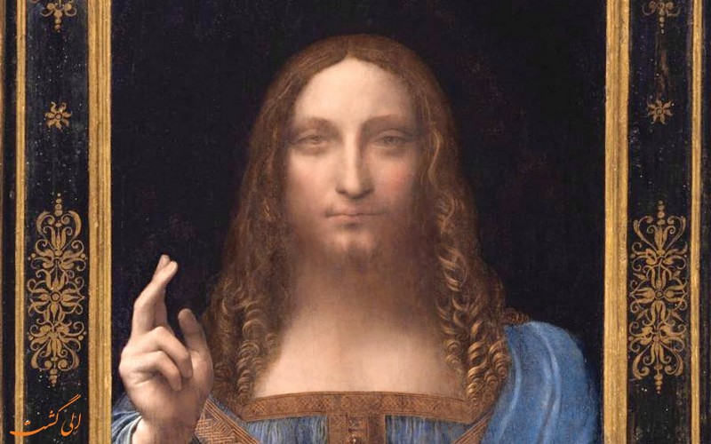 اصالت گران ترین اثر نقاشی جهان