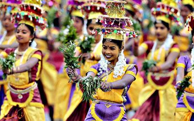 دلایل سفر به سریلانکا