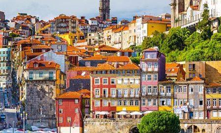 شهر پورتو پرتغال