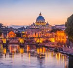 جاذبه های رم و واتیکان ایتالیا که هرکسی باید آن ها را ببیند +ویدیو