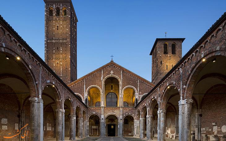 کلیسای سنت امبرسوم