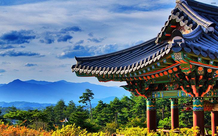 راهنمای سفر به کره جنوبی