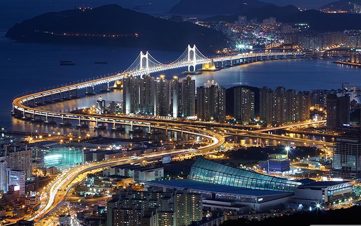 راهنمای سفر به کشور کره جنوبی