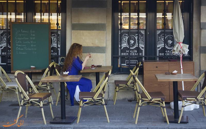 قهوه ترک - نوشیدنی معروف شهر استانبول امروزی