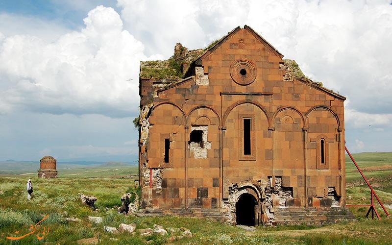 کلیسای جامع آنی