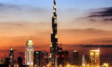 ویدیو از دبی