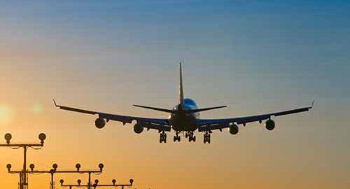 سفرهای طولانی و کوتاه مدت برای خلبانان