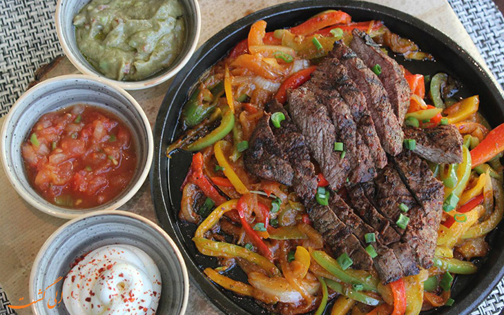 غذاهای ارمنی