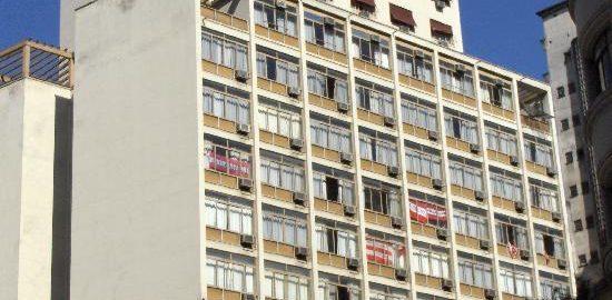 هتل اکسلسیور سائوپائولو