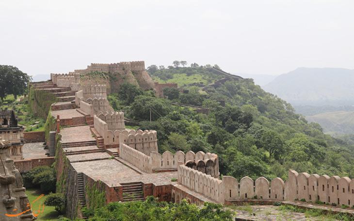 دیوار کومبالگار هند