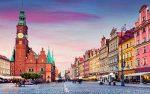 ۱۰ جاذبه معروف شهر وروتسواف در لهستان