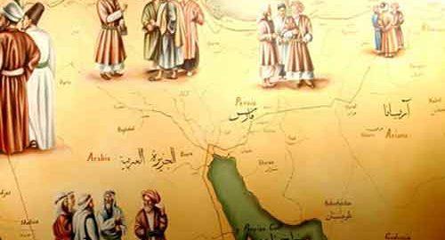 سفرنامه های ایرانی