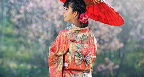 نکات فرهنگ مردم ژاپن