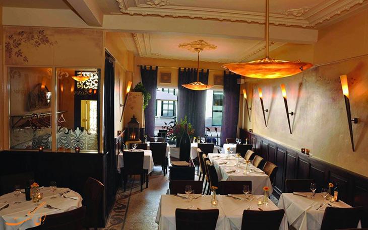 رستوران پپون رم